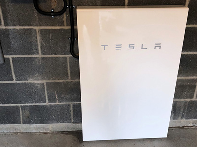 Powerwall 2 Battery