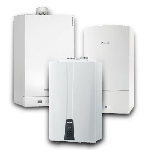 Selection of Gas Boilers