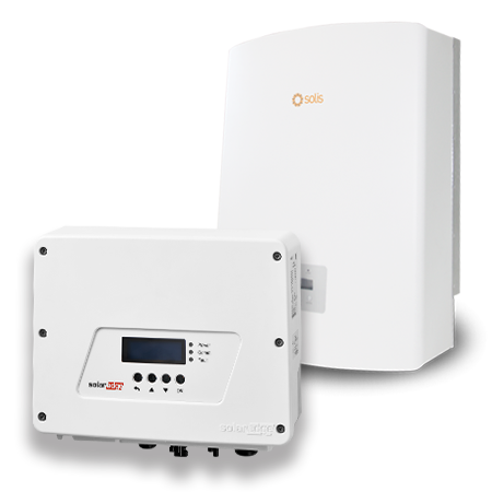 Range of Solar Inverters