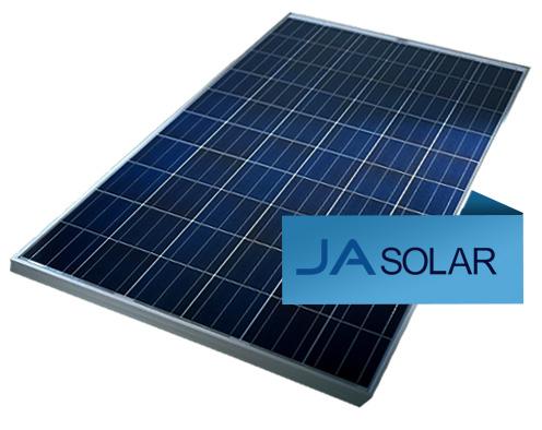 Ja Solar 265w Multicrystalline Solar Panels