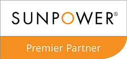 Sunpower Premier Partner logo
