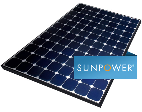 See Our Solar Panel Range