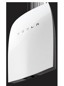 Get A Tesla Powerwall Solar Battery